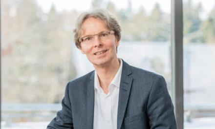 Markus Jordan – Kandidat für den Bundestag